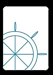 Ships Wheel design