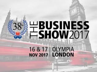 Interested in Start Up or Growth? Visit London's Business Show