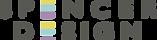 Spencer Design & Branding Logo
