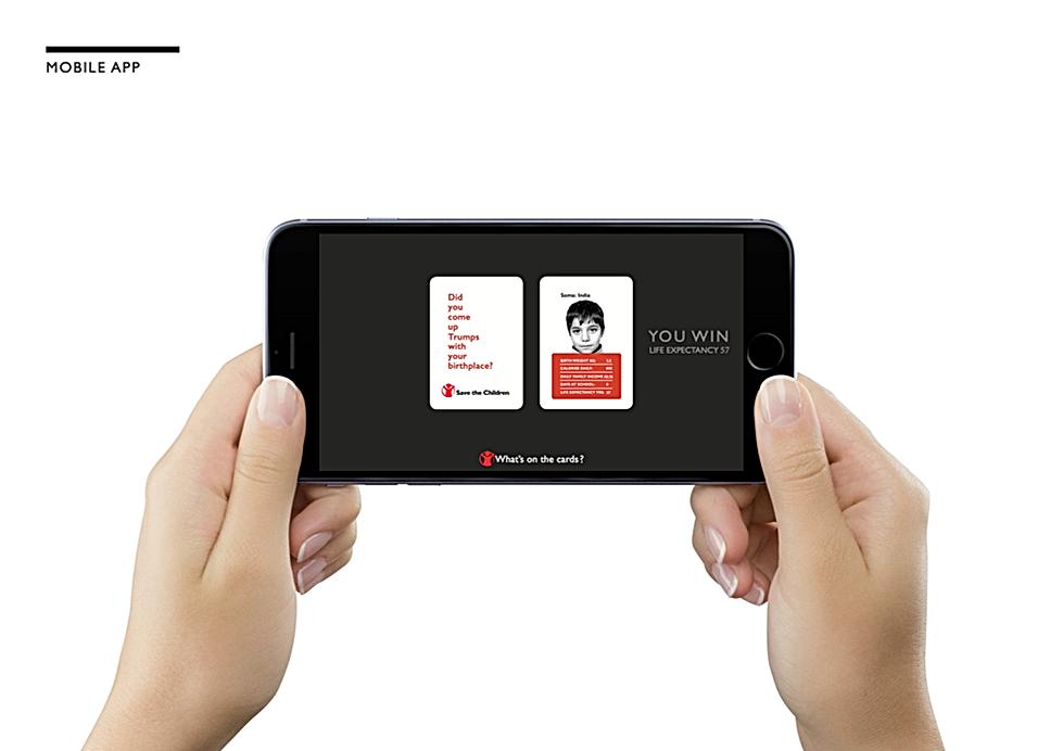 Advertising Campaign, App Design, Graphic Design