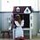 Thumbnail: Freya & Lillie linen dress -baby