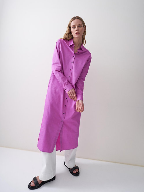 Rika Studios Gaia Shirt Dress