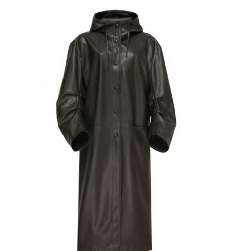 OCHI coat