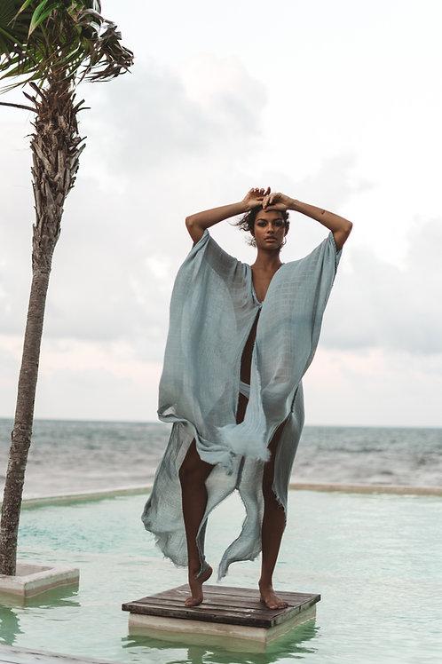 Kasia Kulenty Gaya Goddess Gown
