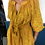 Thumbnail: Bazena linen dress