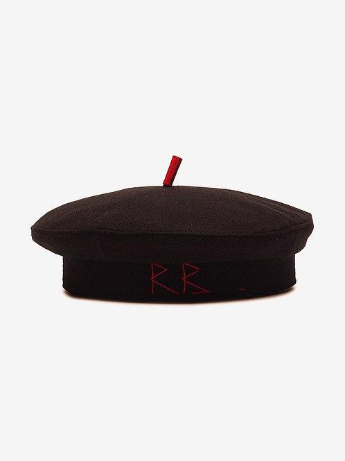 Ruslan Baginskiy beret