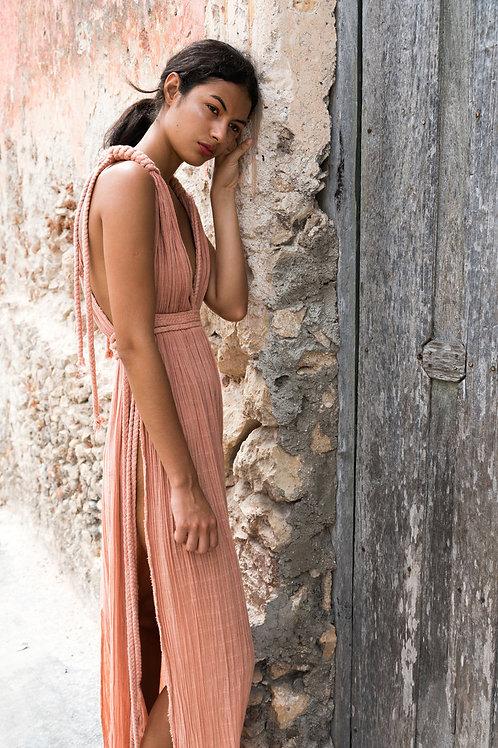 Kasia Kulenty Selena Goddess Gown