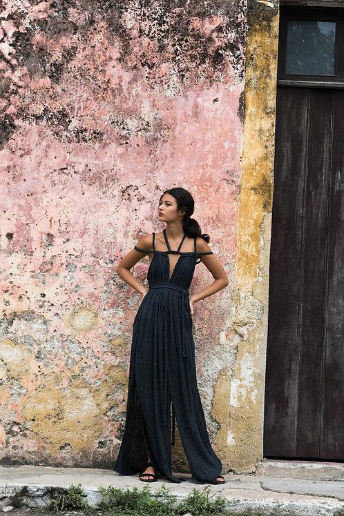 Kasia Kulenty Aphrodite Goddess Gown