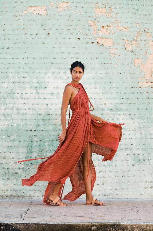 Kasia Kulenty Venus Goddess Gown