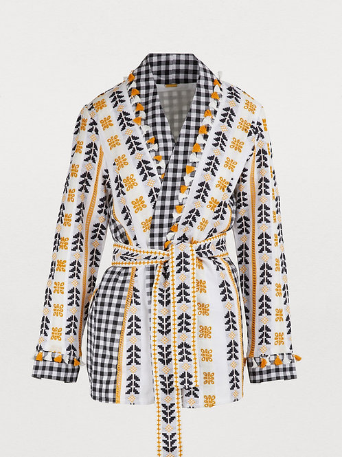 DODO BAR OR Bianca Kimono