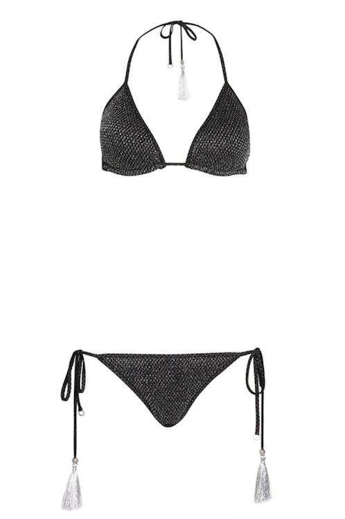 Hanne Bloch Bikini