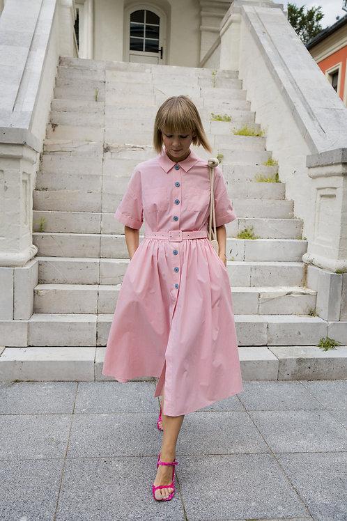 Vika 2.0 by Vika Gazinskaya dress