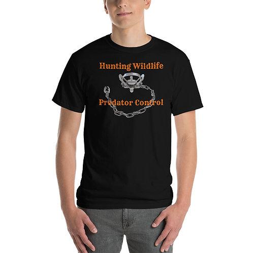Short Sleeve trapper's T-Shirt