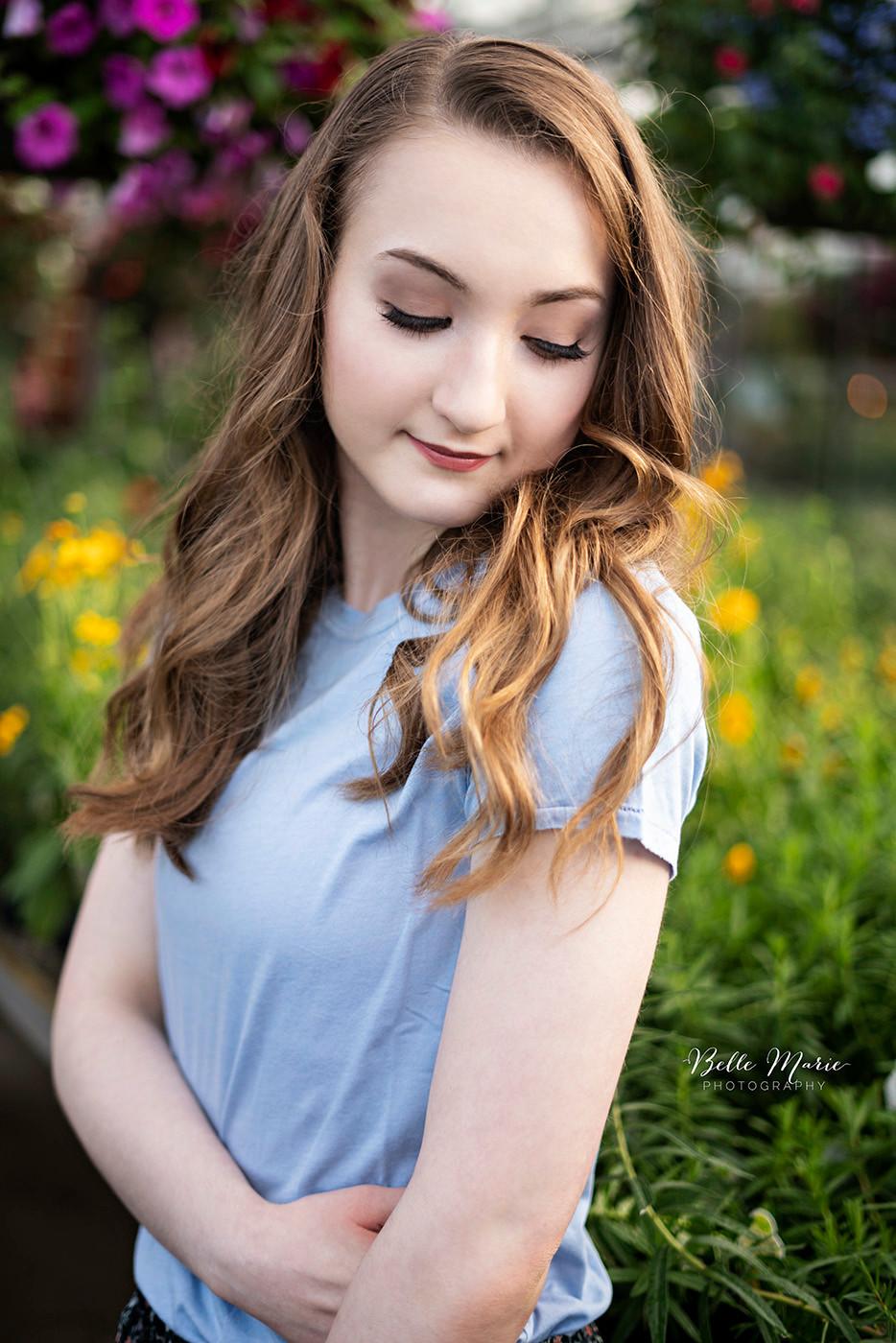 Minneapolis hair and makeup artist
