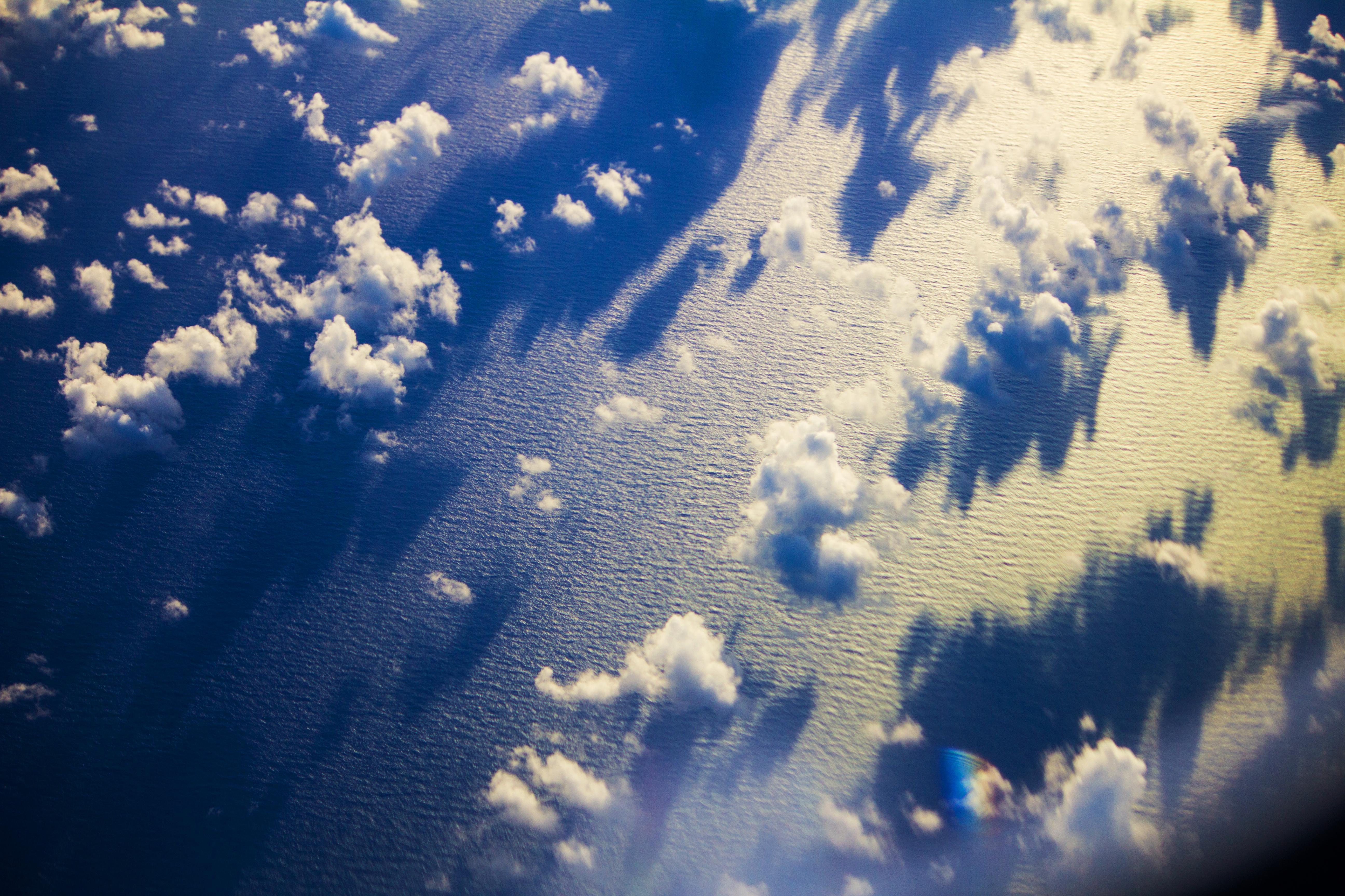 Oahu / Sky