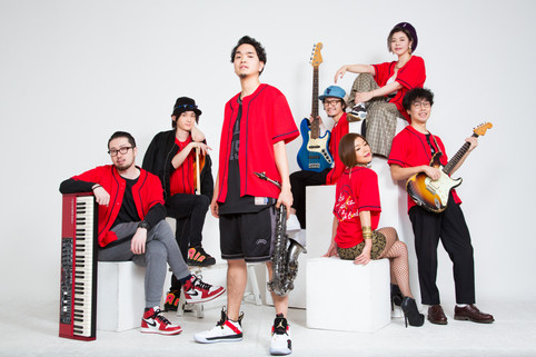 朝岡周&theJackBand