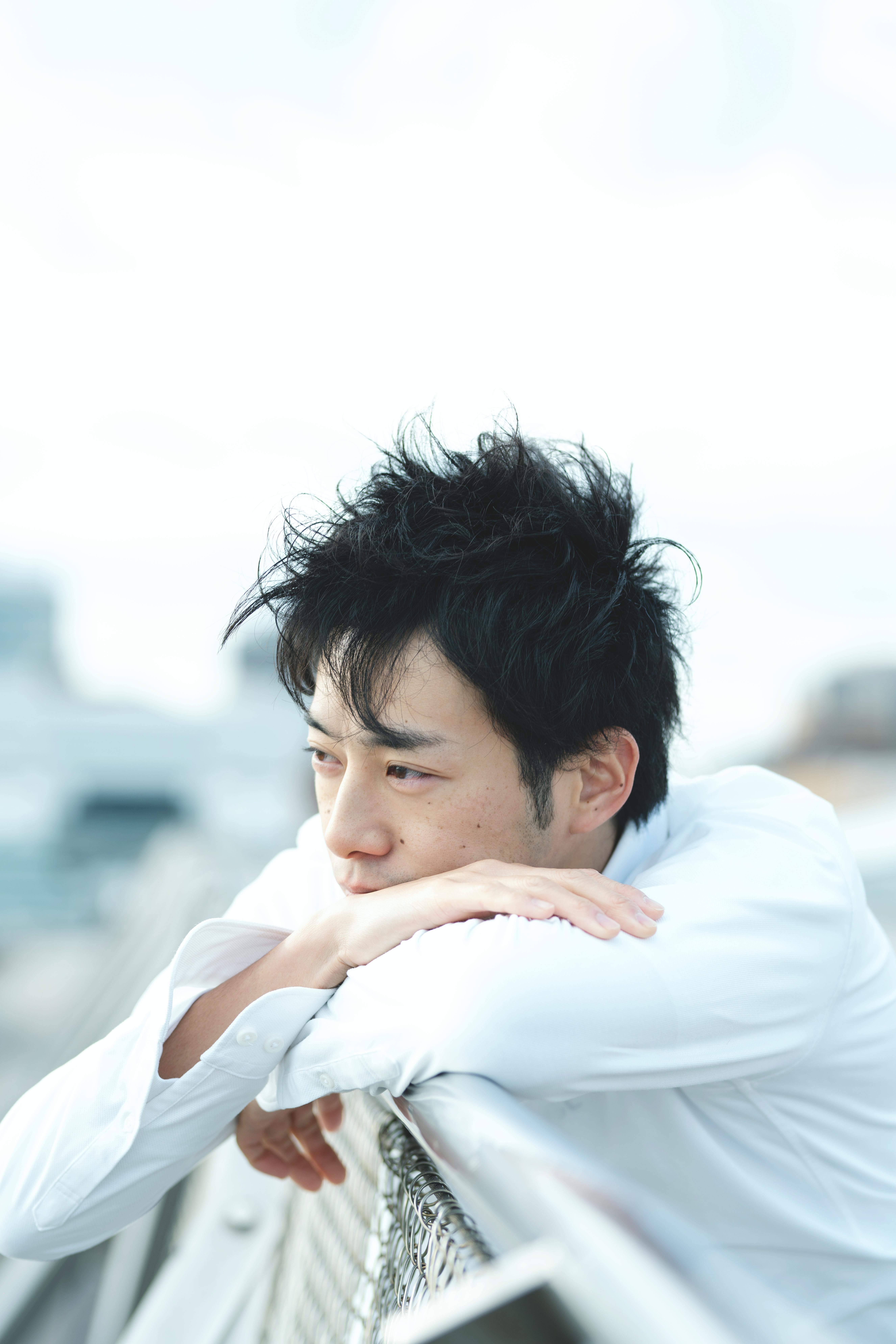 山本栄司(actor)