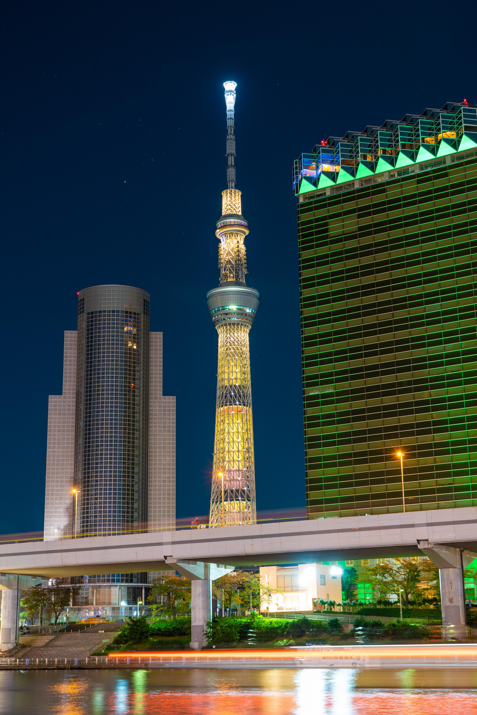 Tokyo /  Skytree