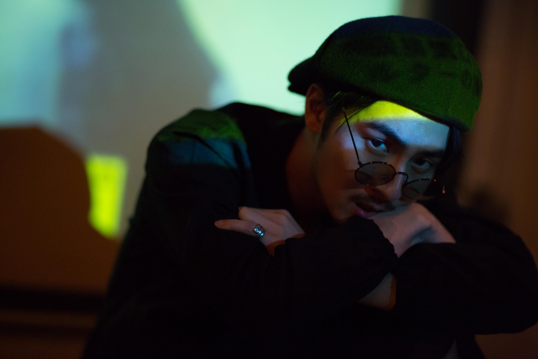 松村 遼(actor)