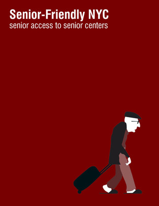 senior friendly NYC