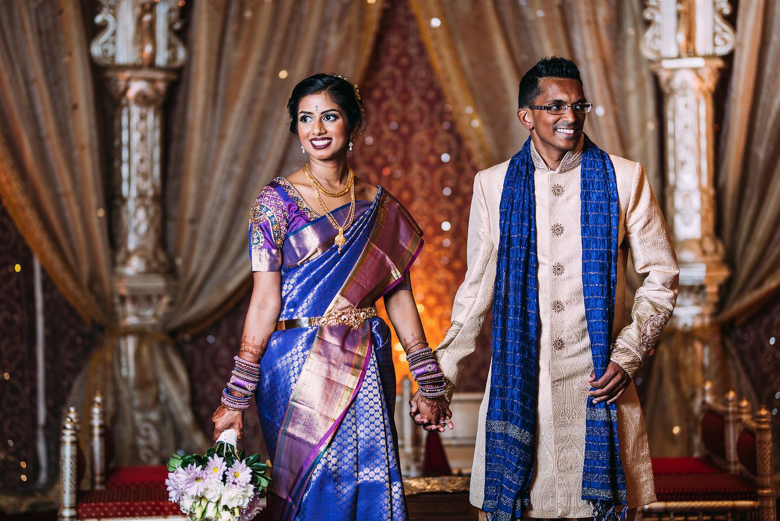 Keerthana + Vijay