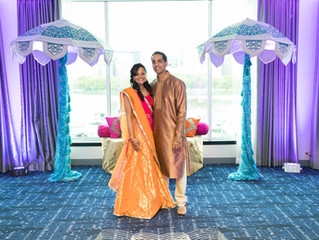 Stunning Sri Lankan Wedding #MeenagotHIManshu
