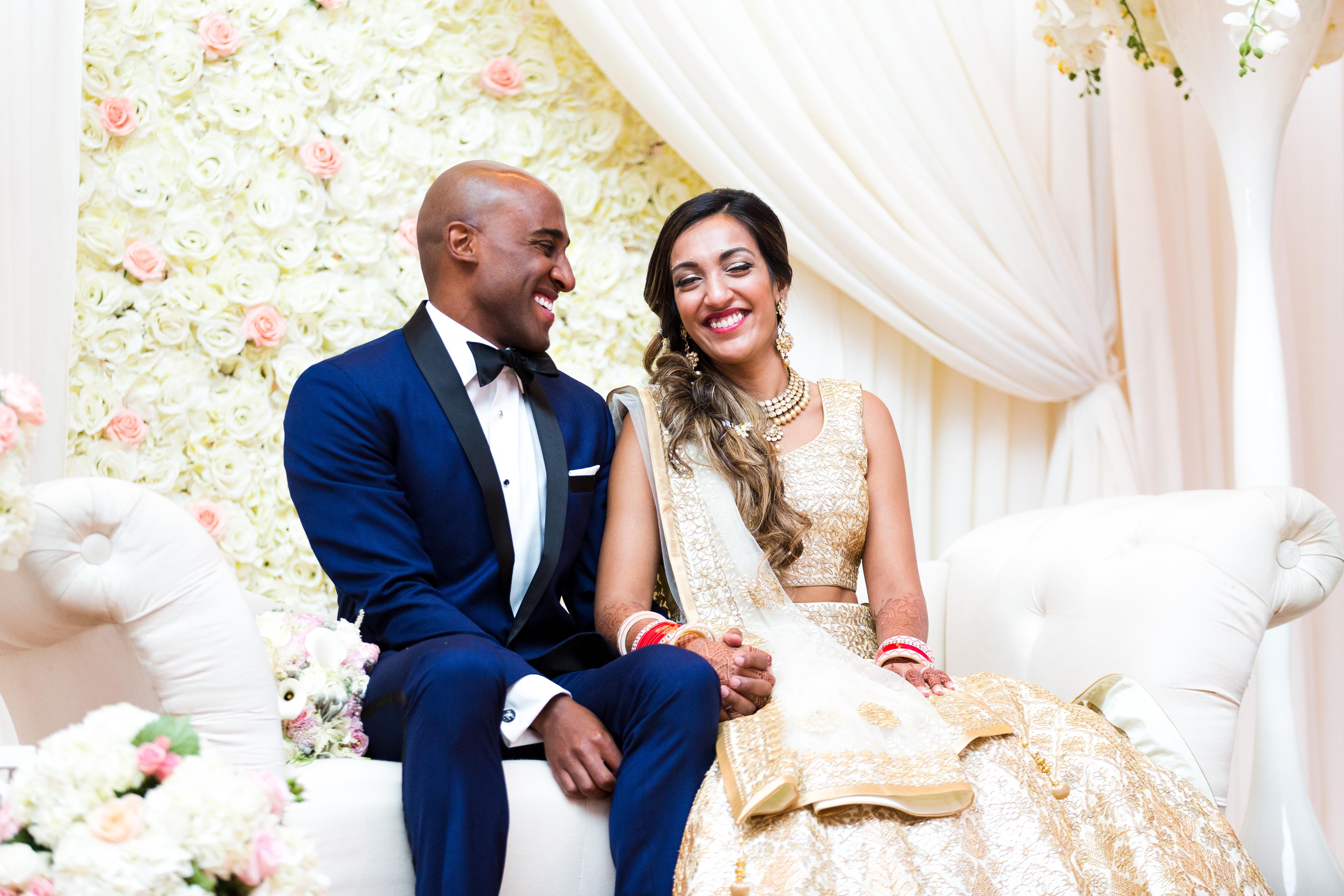 Shivani + Jason