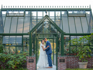 Nitin + Steff -  The Perfect Day!