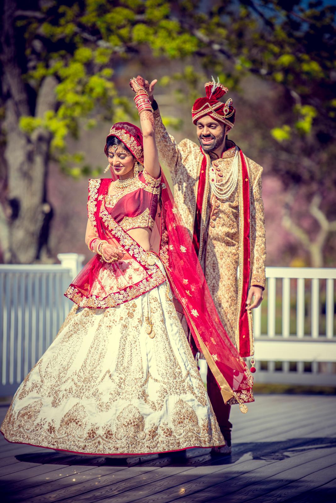 Sagar + Sonia