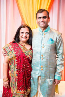 Boston Indian Wedding Planner