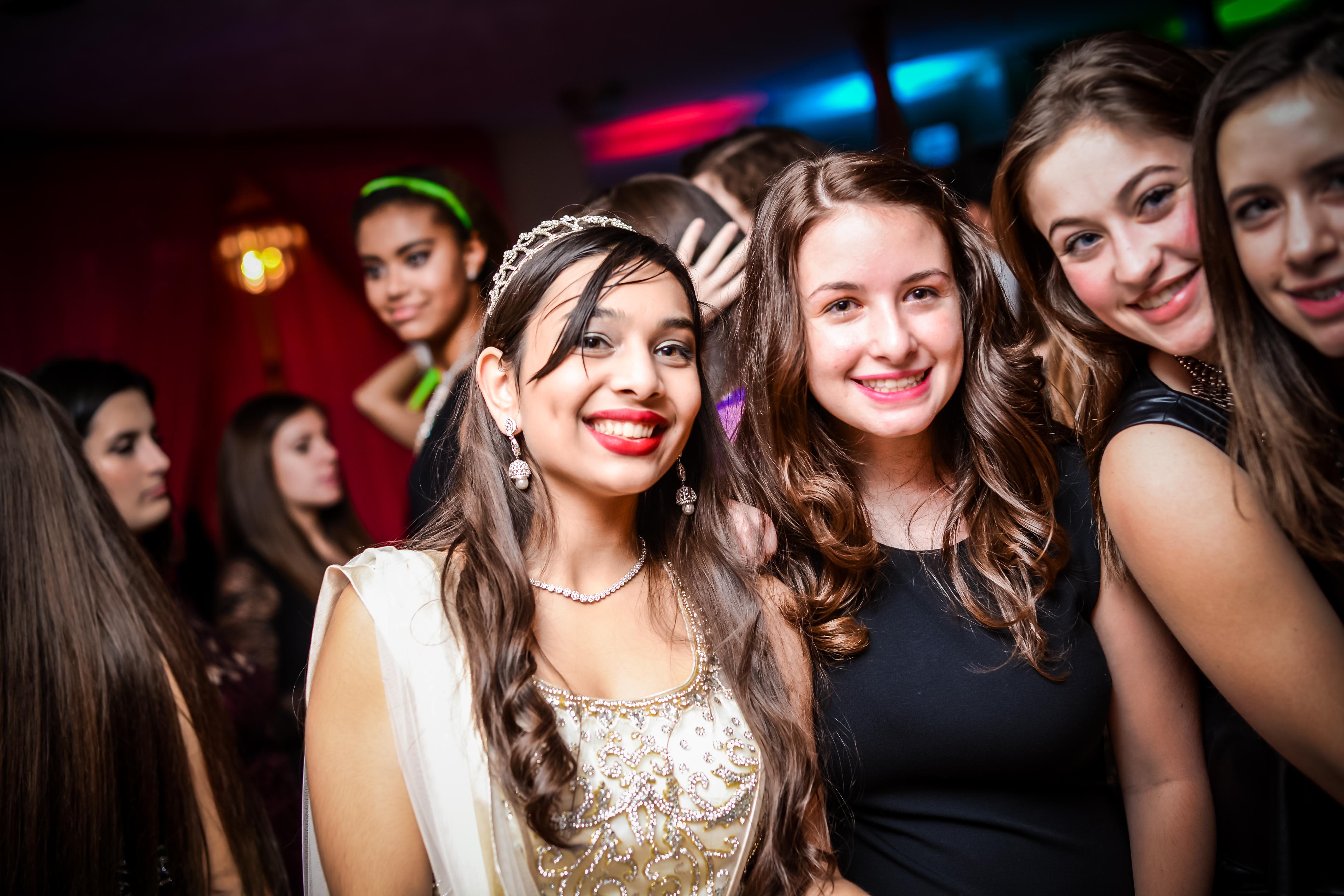 Sulbha Sweet 16