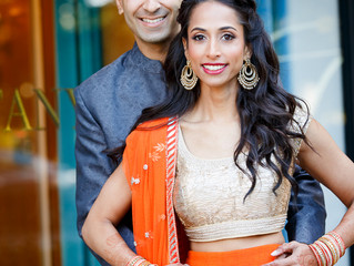 #RoheenGotHisQueen - The wedding of Neha & Roheen