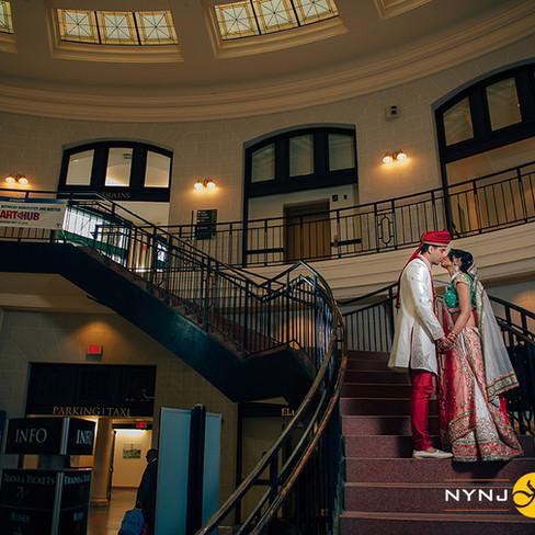 Boston Indian Wedding Planner