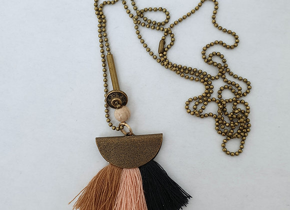Collier Chicky 1