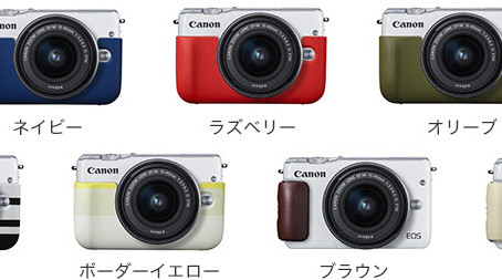 No.004:オススメのカメラ(ミラーレス篇)