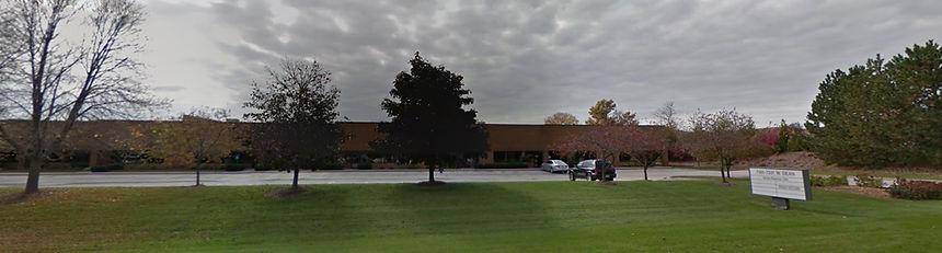 KTI Distribution Center Location