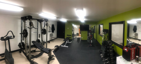 Wallace Gym