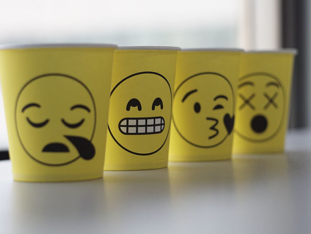 EMOTIONS CAN BE CONTROLLED