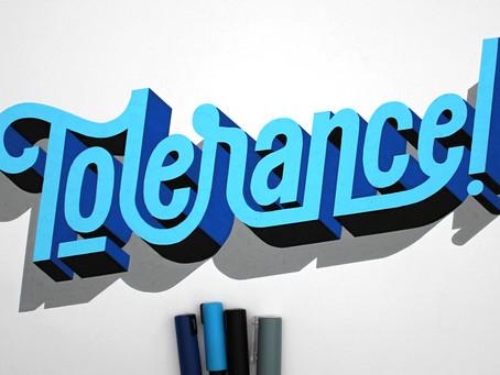 ABC OF TOLERANCE