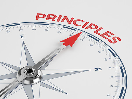 7 PRINCIPLES OF RELIGION
