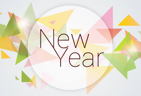 THE MEANING OF A NEW YEAR