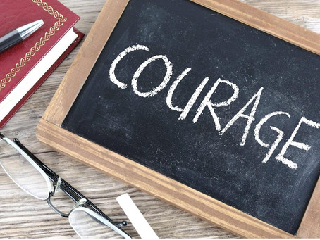 HAVE THE COURAGE TO REFUSE THAN TO FALSELY PROMISE
