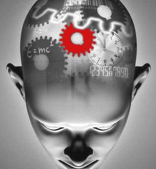 CONTROL YOUR MIND OR LOSE CONTROL
