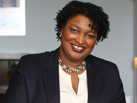 Georgia NOW  endorses Stacey Abrams for governor & Sarah RIGGS Amico for lt. governor