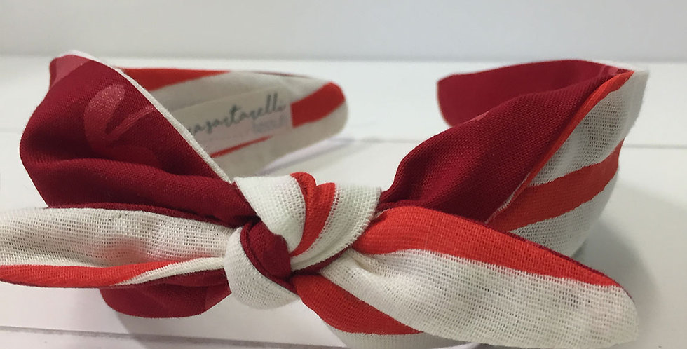 Headband - Candy Stripe