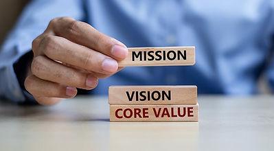 mission vision core values - TFS - websi