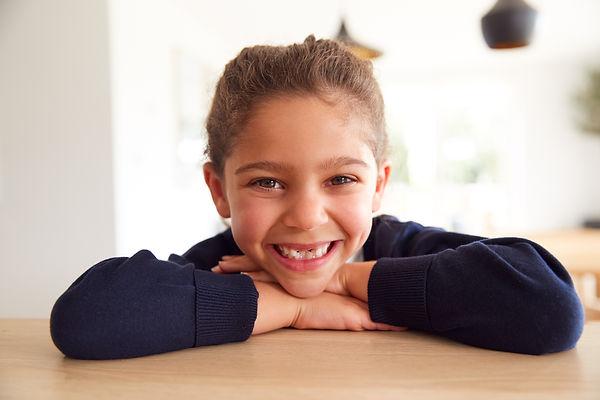 portrait-of-girl-wearing-school-uniform-