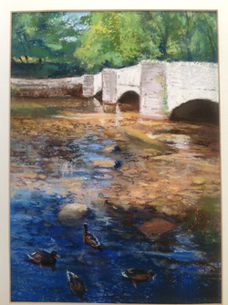 Ashford in the Water Derbyshire