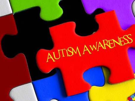 Why NHS Staff Should Receive Mandatory Training in Autism and Learning Disability