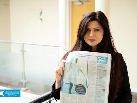 Noor's Article